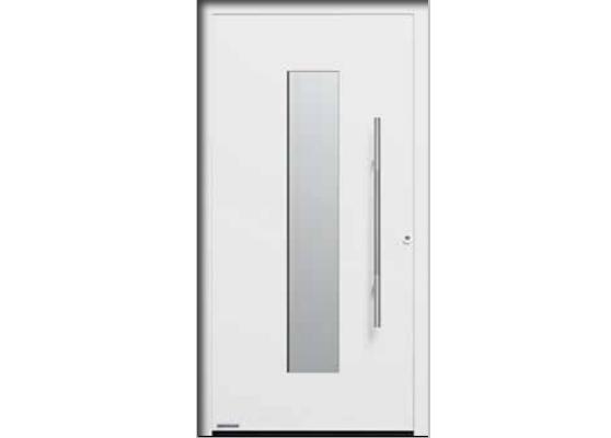 Входная дверь Hormann ThermoSafe Мотив 650