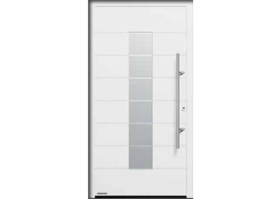Входная дверь Hormann ThermoSafe Мотив 689