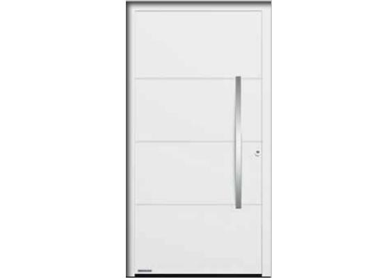 Входная дверь Hormann ThermoSafe Мотив 693