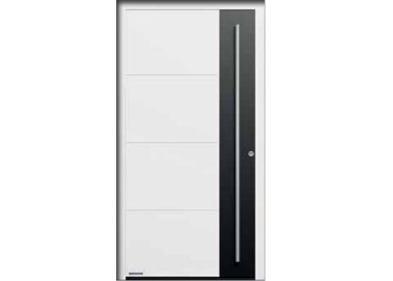 Входная дверь Hormann ThermoSafe Мотив 771