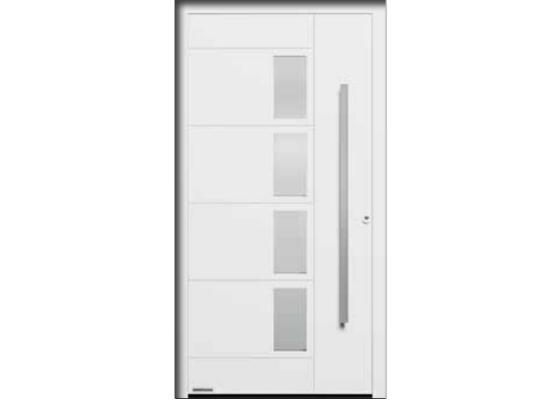 Входная дверь Hormann ThermoSafe Мотив 777