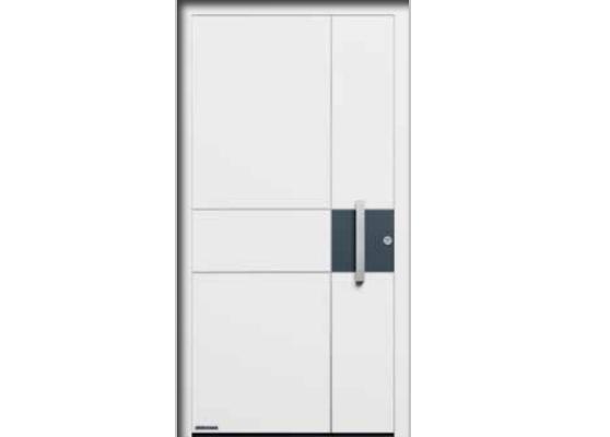 Входная дверь Hormann ThermoSafe Мотив 832