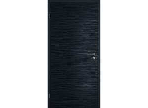 Межкомнатная дверь ConceptLine Duradecor, серый антрацит RAL 7016