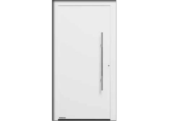 Входная дверь Hormann ThermoSafe Мотив 860