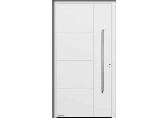 Входная дверь Hormann ThermoSafe Мотив 871
