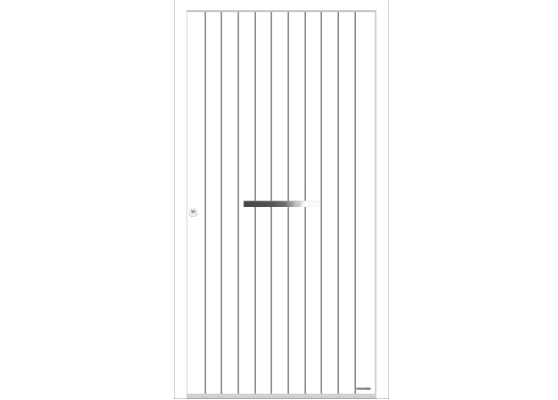 Входная дверь Hormann ThermoSafe Мотив 891