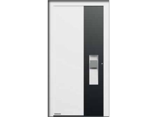 Входная дверь Hormann ThermoCarbon Мотив 305