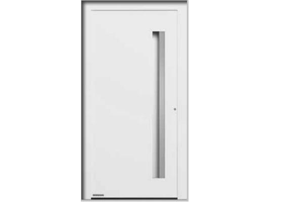 Входная дверь Hormann ThermoCarbon Мотив 309