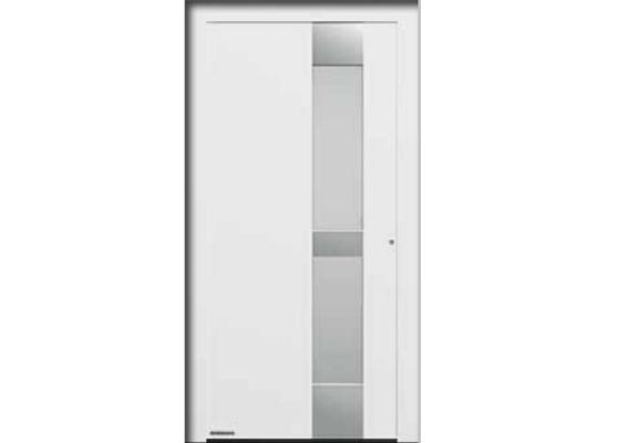 Входная дверь Hormann ThermoCarbon Мотив 310
