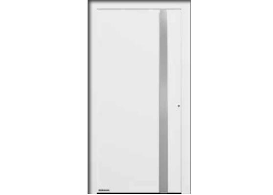 Входная дверь Hormann ThermoCarbon Мотив 568