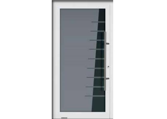 Входная дверь Hormann TopComfort Мотив 100 / MG 117