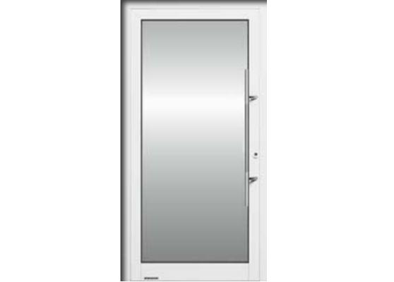 Входная дверь Hormann TopComfort Мотив 100